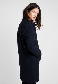 Rich & Royal - TEDDY COAT - Manteau classique - deep blue - 2