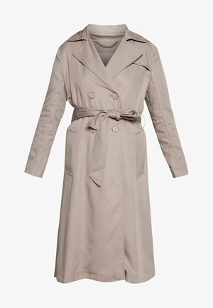 Trench - taupe