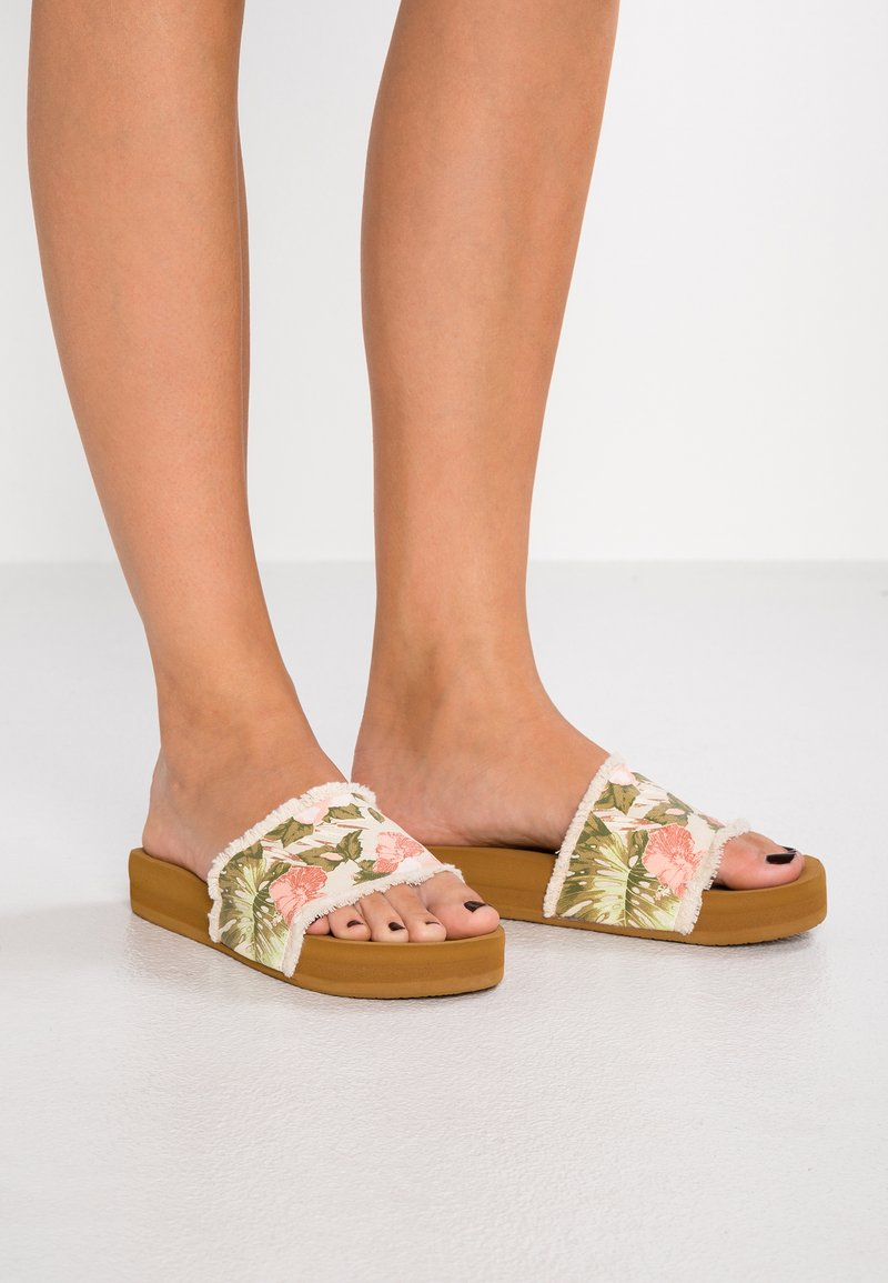 Rip Curl - POOL PARTY - Mules - white