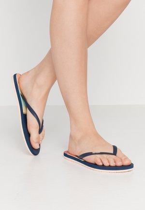SUN SETTERS - Pool shoes - multicolor