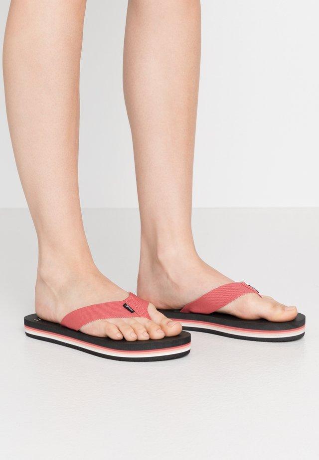 SKYE - T-bar sandals - pink