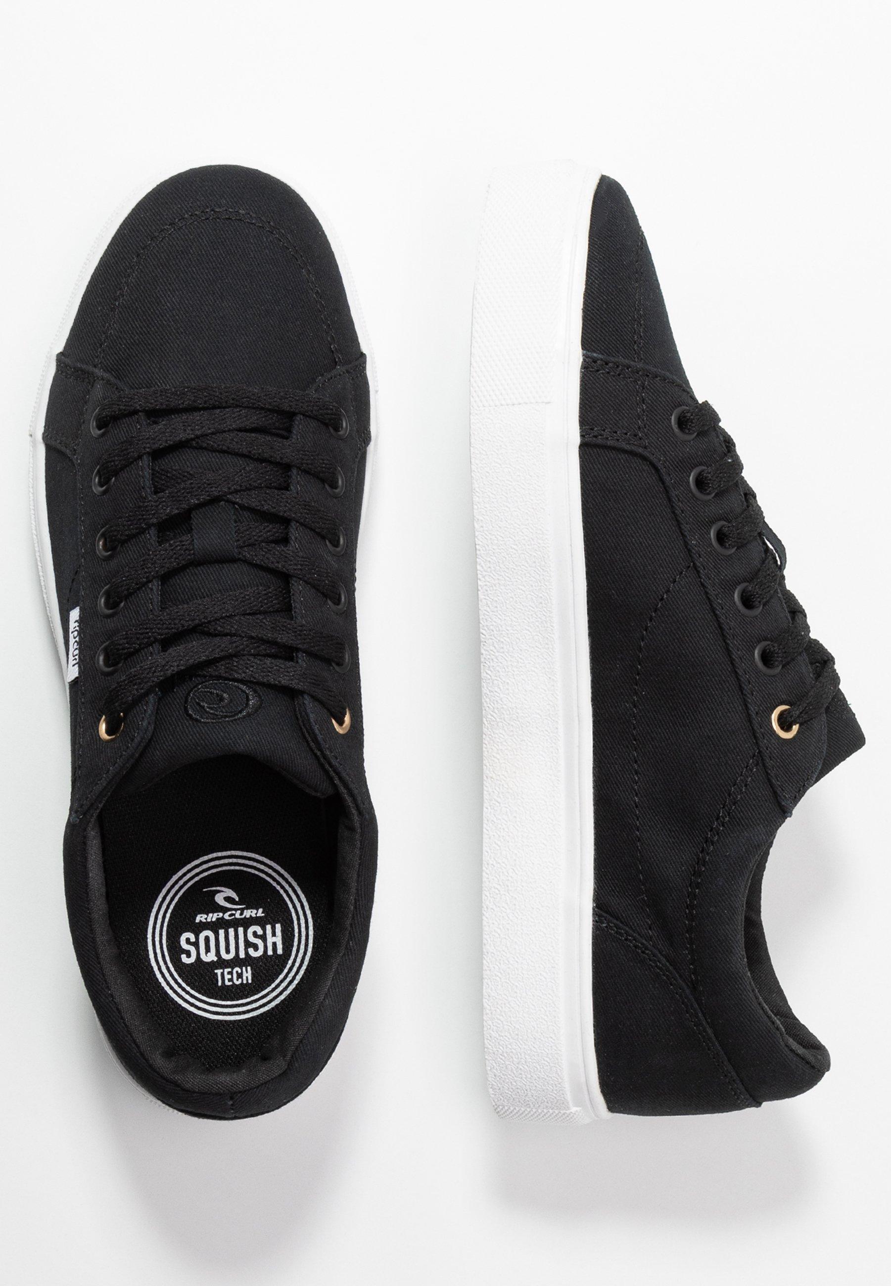 Rip Curl JOLLA - Sneakers basse - black Pq4MYTQ8