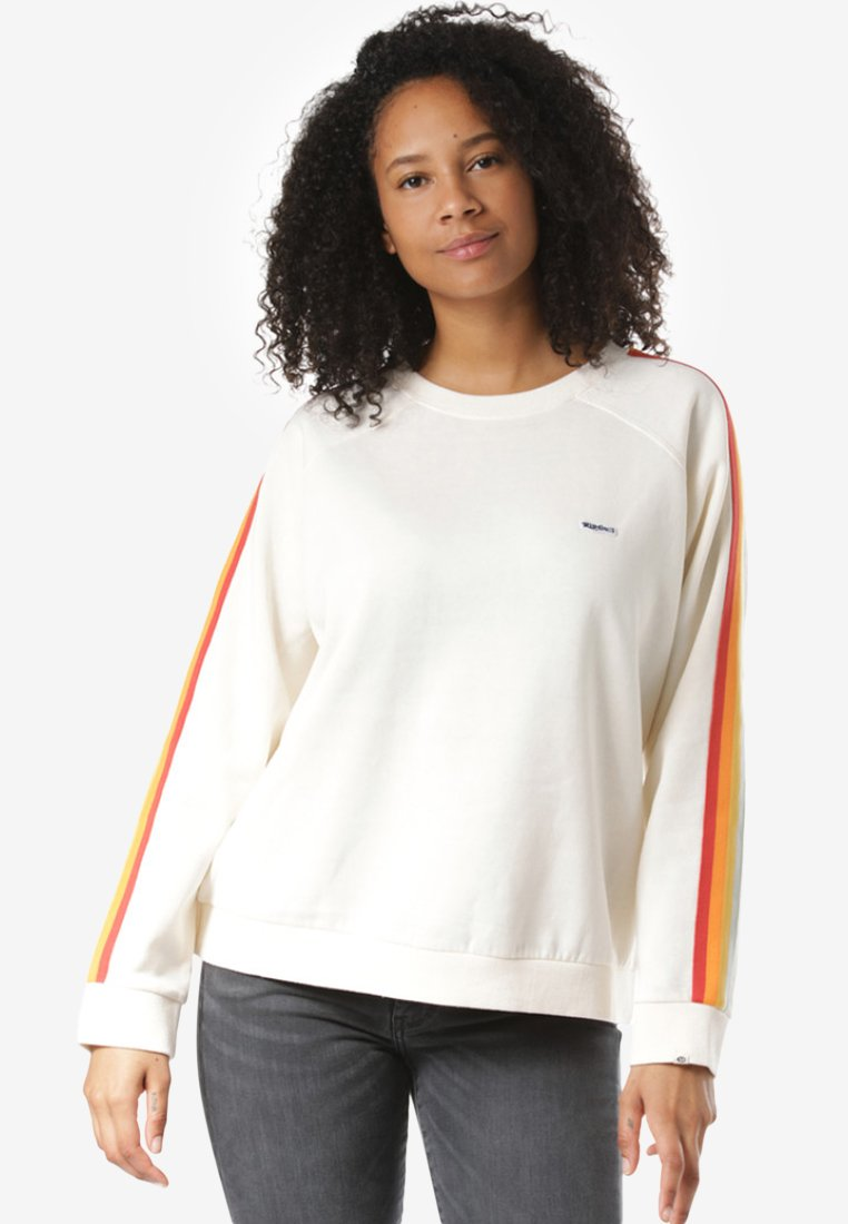 Rip Curl - Sweatshirt - white