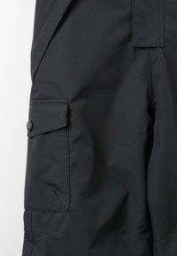 Rip Curl - Zimní kalhoty - jet black - 3