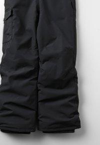 Rip Curl - Zimní kalhoty - jet black - 2