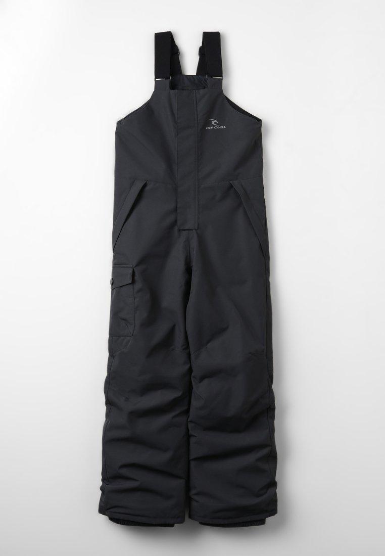 Rip Curl - Zimní kalhoty - jet black
