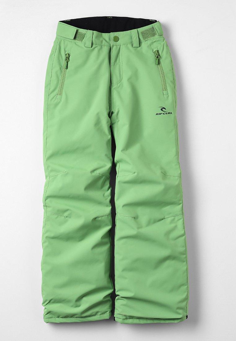 Rip Curl - OLLY - Ski- & snowboardbukser - forest green