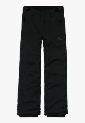 OLLY - Schneehose - jet black
