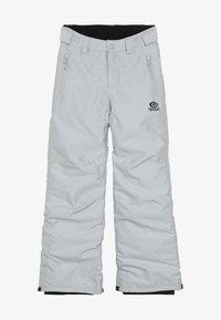 Rip Curl - SNAKE - Zimní kalhoty - high rise - 2