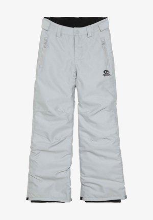 SNAKE - Zimní kalhoty - high rise