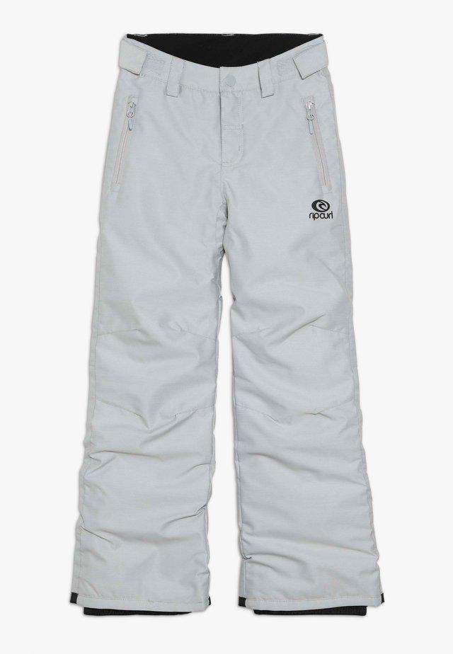 SNAKE - Snow pants - high rise