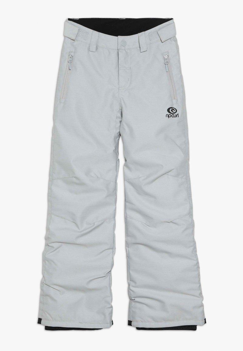 Rip Curl - SNAKE - Zimní kalhoty - high rise
