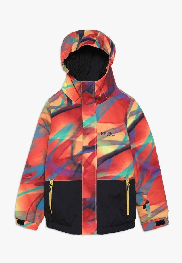 OLLY  - Snowboard jacket - freezia
