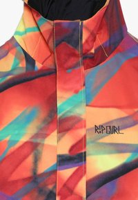 Rip Curl - OLLY  - Snowboard jacket - freezia - 4