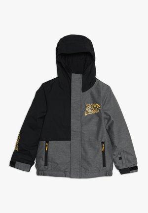 OLLY - Snowboard jacket - cornstalk