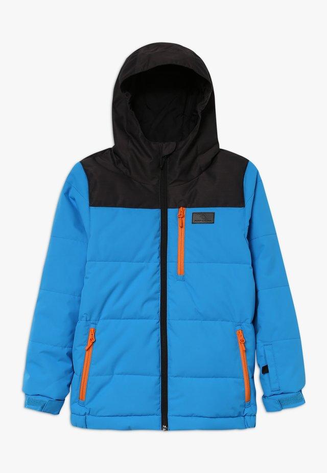 IGLOO - Snowboard jacket - swedish blue