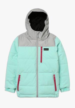 IGLOO - Snowboard jacket - yucca