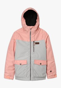 Rip Curl - SNAKE  - Snowboard jacket - peaches in cream - 0