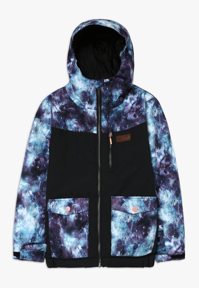 SNAKE  - Snowboardjacka - legion blue