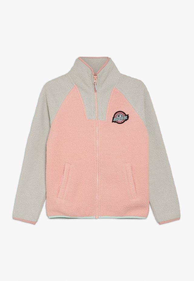 CLASSIC - Fleece jacket - peaches in cream