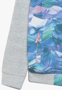Rip Curl - RIDE  - Fleece jacket - palace blue - 2