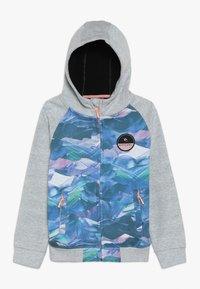 Rip Curl - RIDE  - Fleece jacket - palace blue - 0