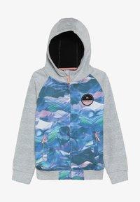 Rip Curl - RIDE  - Fleece jacket - palace blue - 3