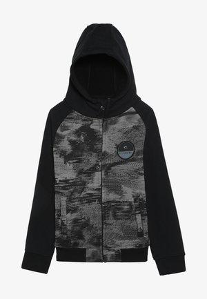RIDE  - Snowboard jacket - jet black