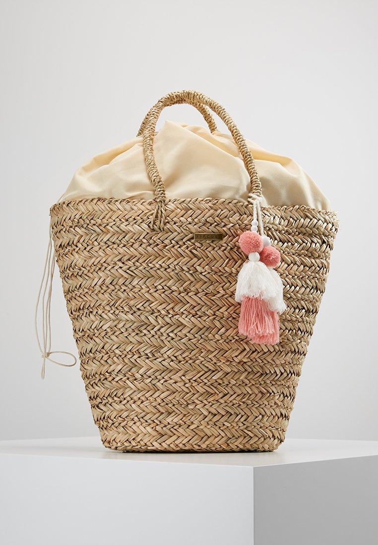 Rip Curl - SHORELINES BEACHBAG - Handtasche - natural
