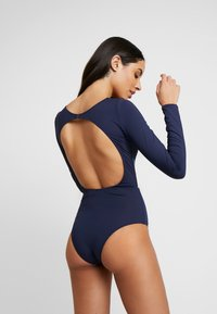 Rip Curl - KEEP ON SURFIN SUIT - Costume da bagno - navy - 2