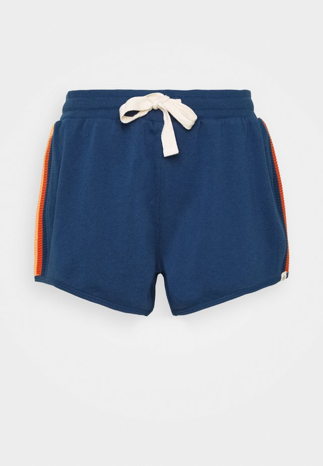 GOLDEN DAYS RETRO - Swimming shorts - navy