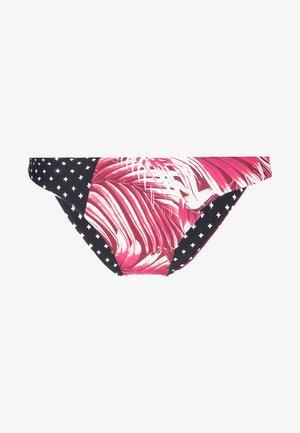 PARADISE PALM REVO GOOD PANT - Bikiniunderdel - riad