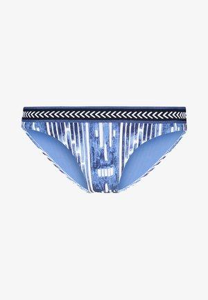 MOON TIDE FULL PANT - Bikinialaosa - blue