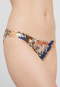 Rip Curl - SUNSETTERS FULL PANT - Bikini bottoms - dark blue - 3