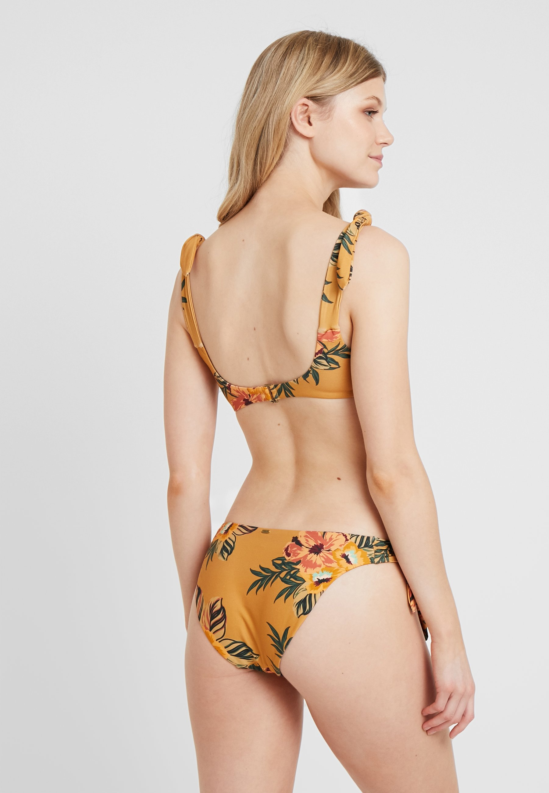 Rust Rip Curl Sun ChasersHaut Bikini De nwmN80