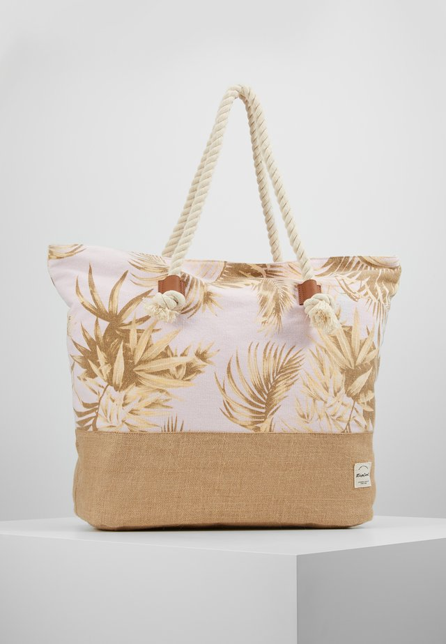 PARADISE COVE TOTE - Strand accessories - lilac