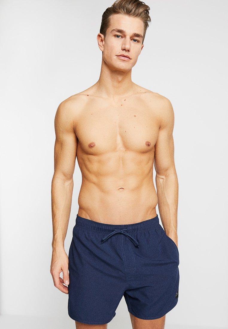 Rip Curl - VOLLEY - Swimming shorts - mood indigo