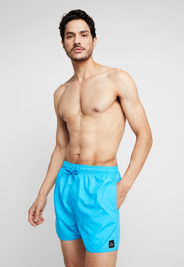 VOLLEY - Surfshorts - blue