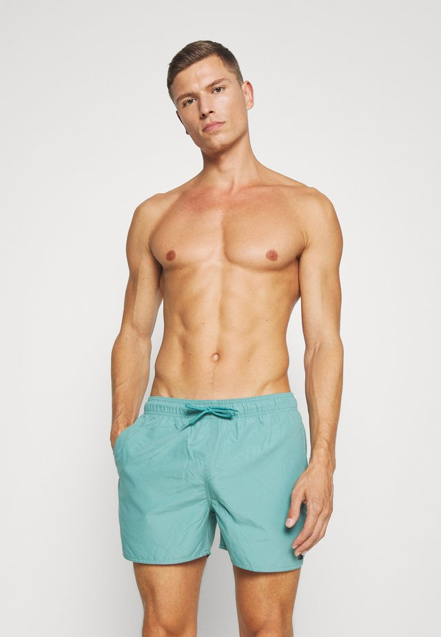 VOLLEY - Surfshorts - teal