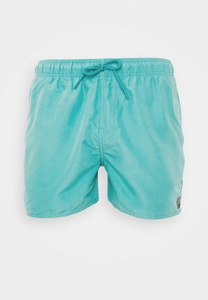 VOLLEY SHORT 15 - Swimming shorts - teal
