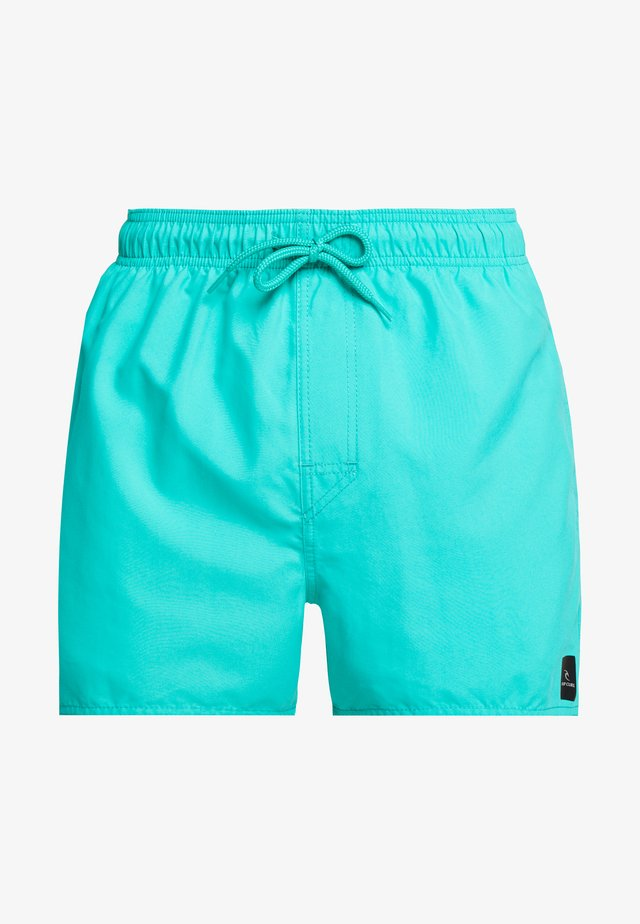 VOLLEY - Surfshorts - green