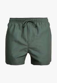 Rip Curl - VOLLEY - Swimming shorts - dark olive - 2