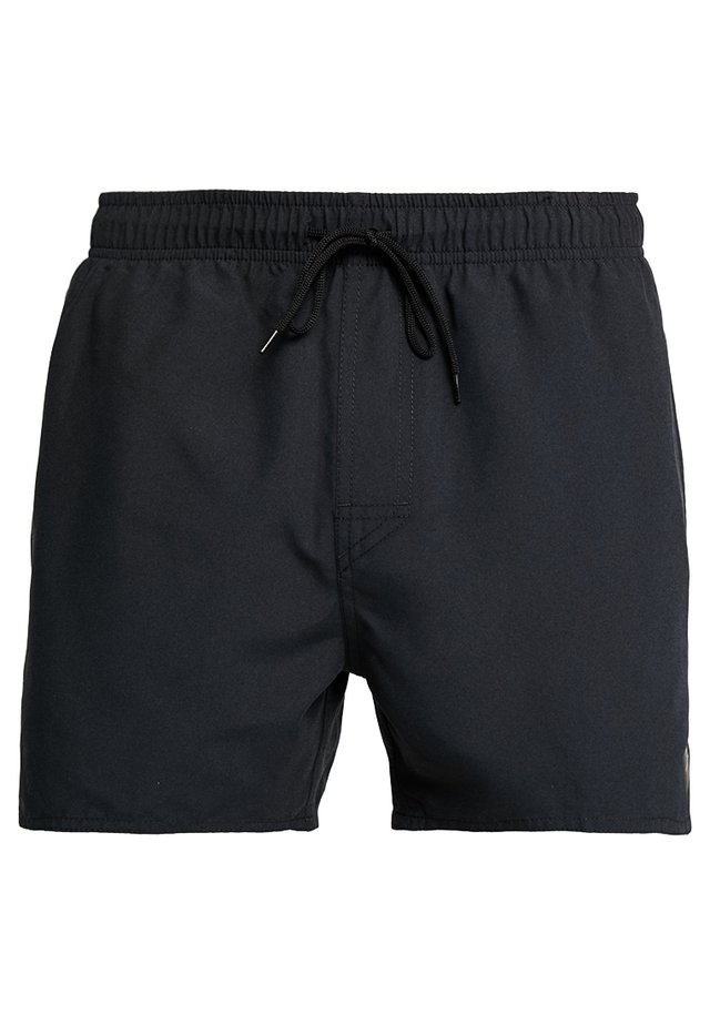VOLLEY - Surfshorts - black