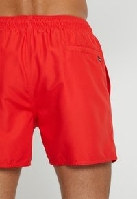 Rip Curl - OFFSET VOLLEY - Shorts da mare - red - 1