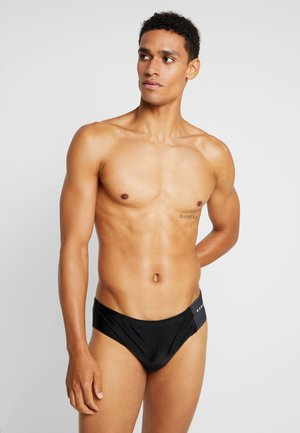 SLIPPO SWIMWEAR - Swimming briefs - black