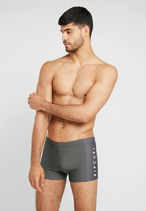 Zwemshorts - charcoal grey