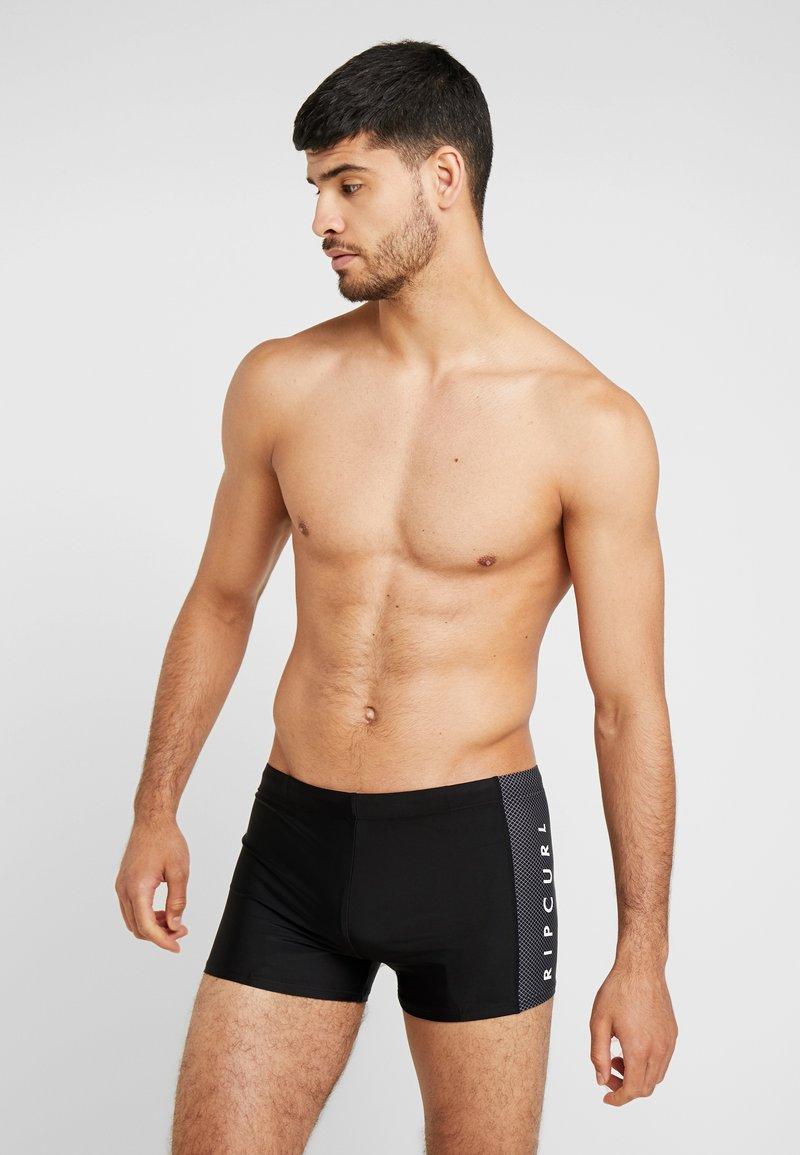 Rip Curl - Swimming trunks - black