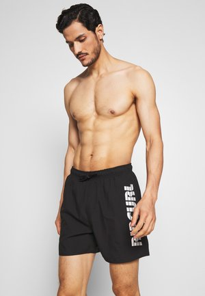 FLOWS VOLLEY - Swimming shorts - black