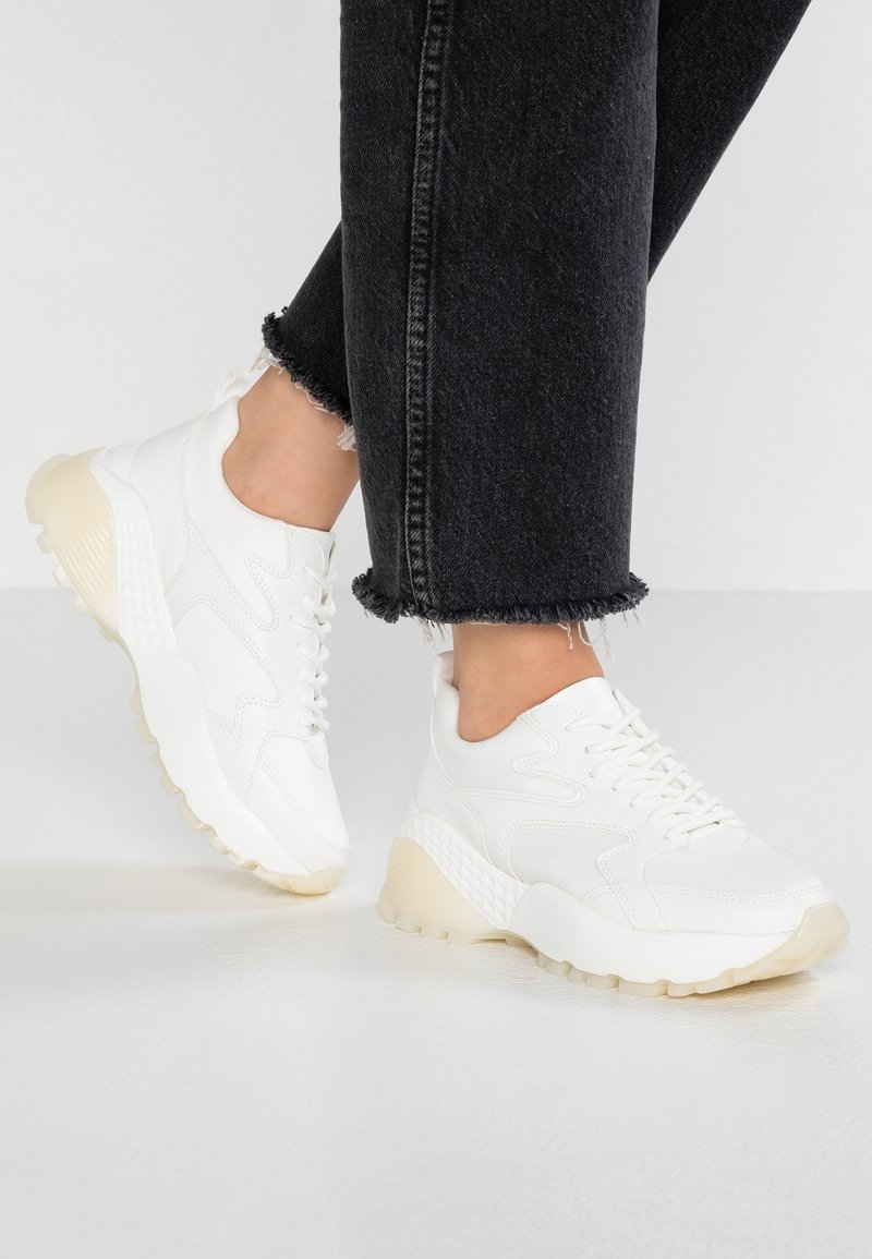 River Island - Sneaker low - white
