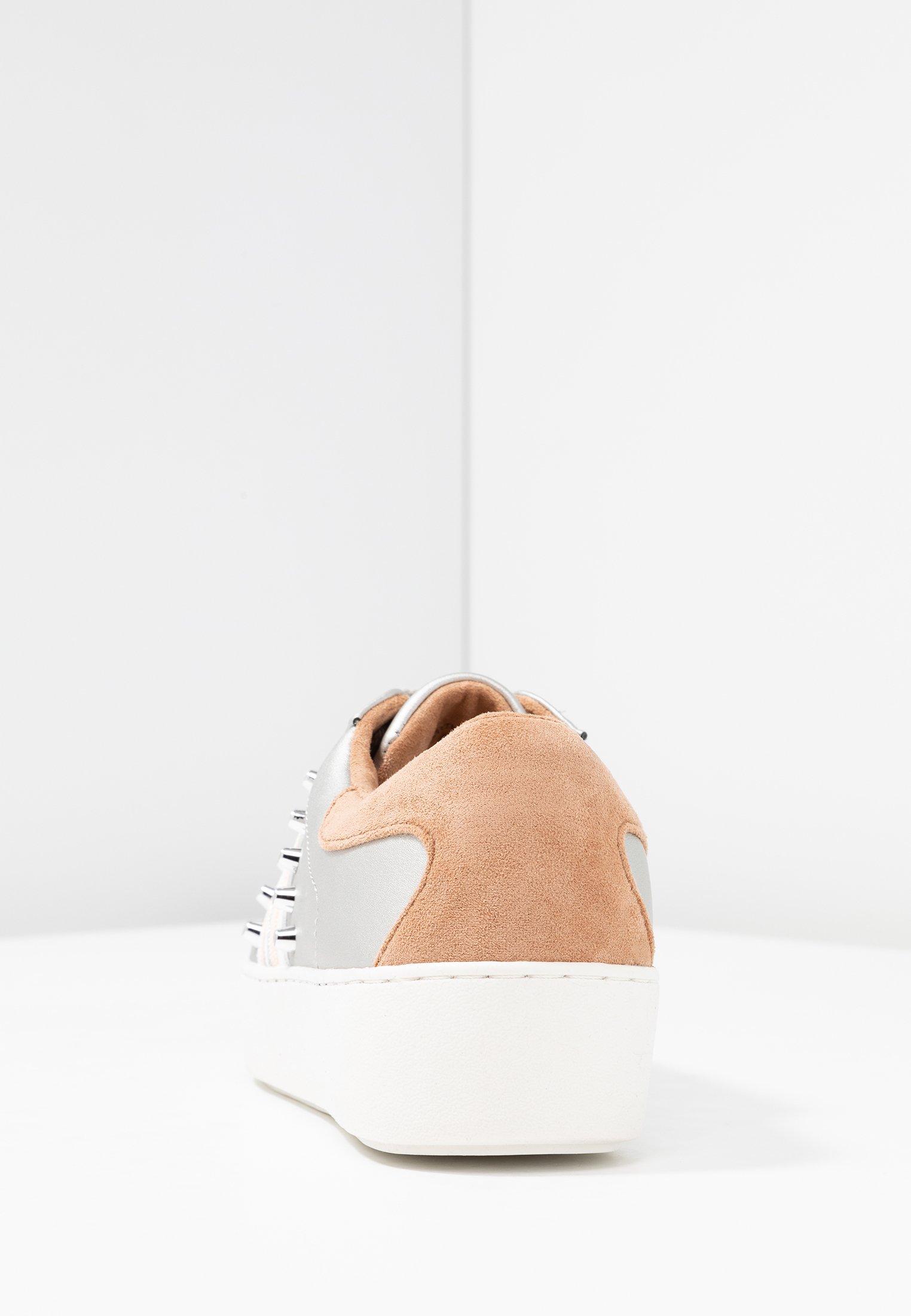 River Island Baskets Basses - White